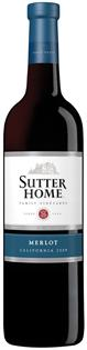 Sutter Home Merlot 187ml - Case of 24